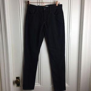 NWT Joe's Jeans black slim fit skinny jeans